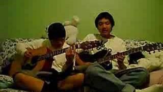 John Legend-Maxine acoustic cover