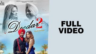 Deedar 2 | (Full HD) | Jassi Bains Ft. Twinkle Kapoor | New Punjabi Songs 2020 | Jass Records