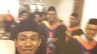 Konvokesyen Kolej Vokasional Kementerian Pendidikan Malaysia 2016 Kali Pertama
