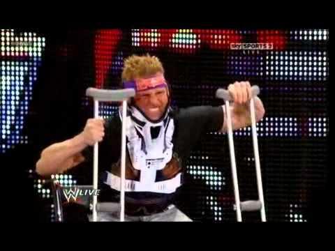 John Cena Heel Turn 2012 Eve+Zack