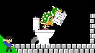 NEW Super Mario Bloopers 2
