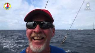 March 4th – Onboard TP52 Conviction