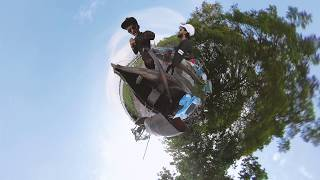 Download Video Parimal Shais X ThirumaLi - Swayambhu (Official Music Video)   Malayalam Rap Song   Akkeeran MP3 3GP MP4