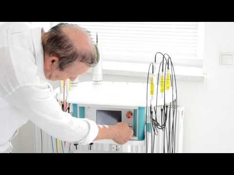 Dispozitiv de tratare a artrozei articulare