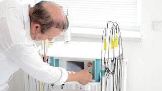 Presentation and Setup of the Weberneedle® Endo Laser