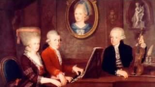 Mozart - Violin Sonata No. 21 in E minor, K. 304