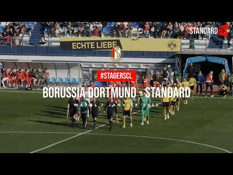 Borussia Dortmund - Standard : 0-0