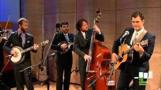 Steve Martin and The Steep Canyon Rangers: Jubilation Day, Live in The Greene Space