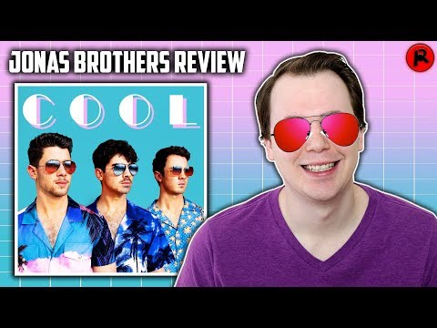 JONAS BROTHERS - COOL | SONG REVIEW
