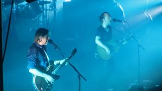 Radiohead   The Numbers Live @ Roundhouse