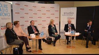 Recepty na zdrowie! Lekarze i Jerzy Zięba. Debata Radio Katowice 21.03.17
