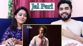 INDIANS react to Jal Pari, Atif Aslam