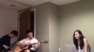 Lee Hi - Rose Cover (Ivy Practice Session)