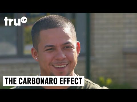 The Carbonaro Effect - Gravity Defying Fireworks | truTV