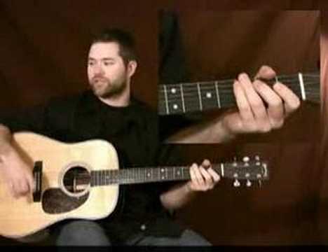 Amazing Guitar Secrets : Chord Progressions
