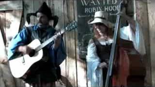 Blackenshear the Curious NY Ren Faire Beer Song