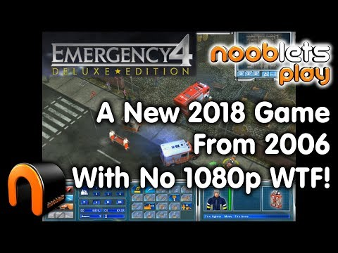 emergency 4 deluxe edition free download