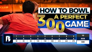 How To Bowl A Perfect 300 Game. A Pro Bowling Tip To Perform Your Best!