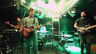"The Dismemberment Plan - ""Following Through"" [Live at Audio in Brighton - 24/11/13]"
