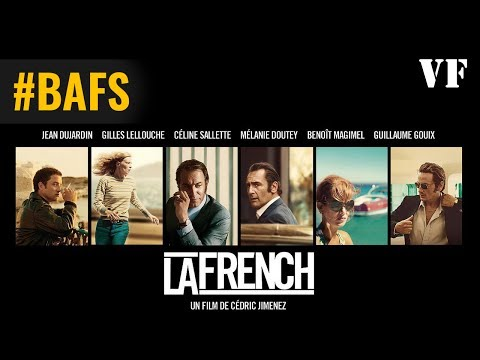 La French – Bande Annonce VF - 2014