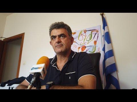 Συνεχίζονται οι προετοιμασίες για το RUN GREECE 2019 Αλεξ/πολης
