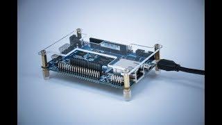 DE10-Nano - MiSTer Absolute Beginner Setup