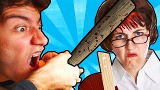 HOCA!! - Whack Your Teacher