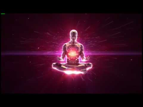 Guided Meditation: Open Balance Chakras, Heal & Sleep,  (Cleanse Aura Sleeping Spoken Meditation)