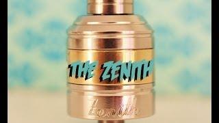 The Zenith RDA