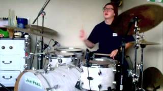 We'll Be O.K. - Bayside ( Drum Cover )