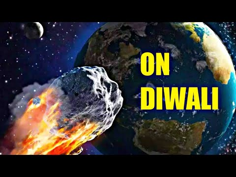 Asteroid bigger than taj mahal will cross the earth