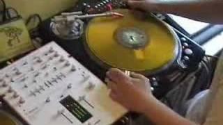 DJ Woody Remixes The Doors Light My Fire