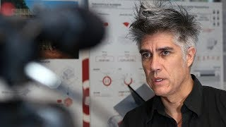 """A compelling and appealing solution"" – Alejandro Aravena"