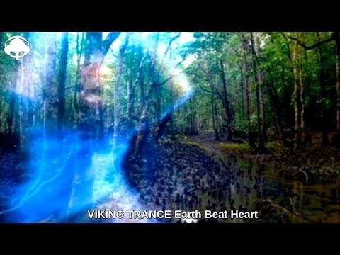 VIKING TRANCE - Earth Beat Heart (tribe mix)