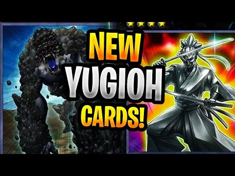 New Yugioh Cards! New Rock Support New Yugioh Cards 2019 Granite Loyalist, Kongrade