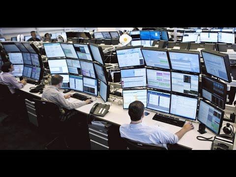 Impara il trading online demo
