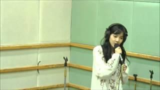140929 SPICA 김보형 Kim Bohyung - 순수 Purity @ Lee Sora's Music Plaza