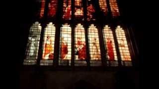 A Spotless Rose (Herbert Howells) - New College Oxford