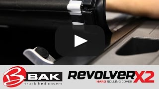 In the Garage™ with Total Truck Centers™: BAK Industries Revolver X2