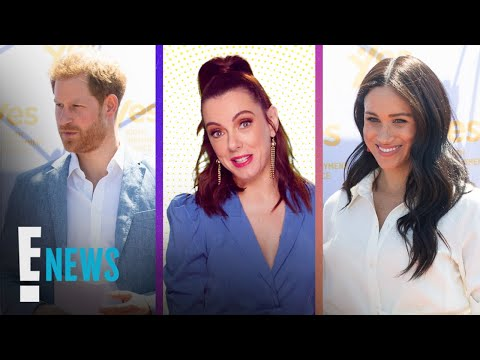 Will Suing the Press Really Help Prince Harry & Meghan Markle? | Pop of News | E! News