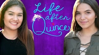 On Top of LA | LIFE AFTER QUINCE EP 2