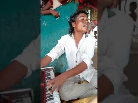 Desi singer