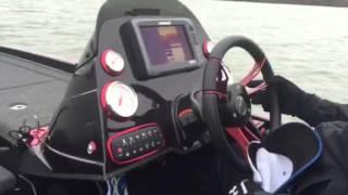 Legend V-20 Holeshot and Test Ride