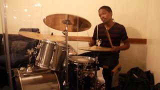 Church Drummer To The fullest