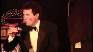 Bob Anderson as Dean Martin Desert Inn LV