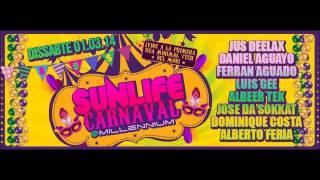 Jus Deelax @ Sunlife Carnaval Millennium 01/03/14