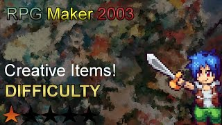 rpg maker 2003 - Free video search site - Findclip Net