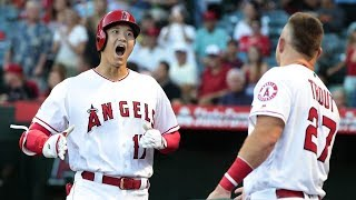 """Shohei Ohtani 