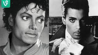 Michael Jackson & Prince Vine Edits Compilation #1