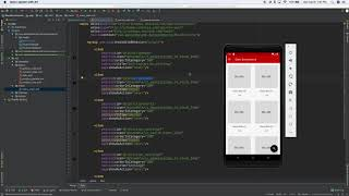 Build an Android Ecommerce App in Kotlin - Part 7